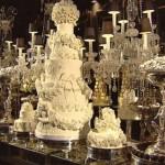 508669 Bolo rendado de casamento fotos 14 150x150 Bolo rendado de casamento: fotos