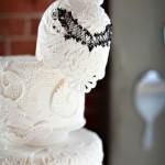 508669 Bolo rendado de casamento fotos 4 150x150 Bolo rendado de casamento: fotos