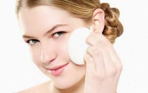 Truques de maquiagem para pele oleosa