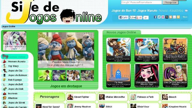jogos de tribos online dating