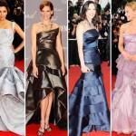 509990 Os vestidos sereia plissados também estão na moda Fotodivulgação. 150x150 Vestidos Sereia: modelos, fotos