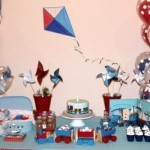510516 Decoração para festa de aniversário de 1 ano fotos 13 150x150 Decoração para festa de aniversário de 1 ano: fotos