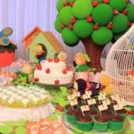 510516 Decoração para festa de aniversário de 1 ano fotos 7 150x150 Decoração para festa de aniversário de 1 ano: fotos