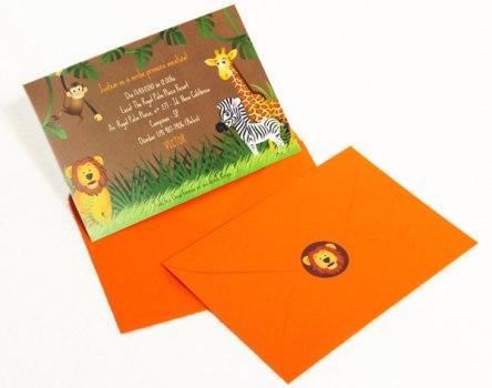 510697 Convites de festa de aniversário infantil para imprimir 13 Convites de festa de aniversário infantil para imprimir