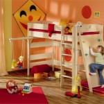 511871 Decoração divertida para quarto infantil fotos 11 150x150 Decoração divertida para quarto infantil: fotos