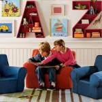 511871 Decoração divertida para quarto infantil fotos 17 150x150 Decoração divertida para quarto infantil: fotos