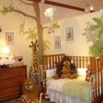511871 Decoração divertida para quarto infantil fotos 5 150x150 Decoração divertida para quarto infantil: fotos