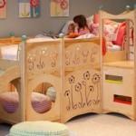 511871 Decoração divertida para quarto infantil fotos 8 150x150 Decoração divertida para quarto infantil: fotos