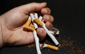 Adesivos para parar de fumar: tratamento