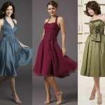 512381 Os vestidos longuetes são ótimas opções para festas de casamento Fotodivulgação. 150x150 Vestido longuete para festas de casamento: dicas, fotos