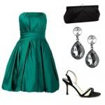 513177 Os vestidos devem ser com comprimento pouco acima do joelho Fotodivulgação. 150x150 Moda esporte fino feminino: dicas, fotos