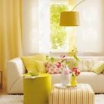 513775 As flores podem ser usadas em estampas de almofadas Foto divulgação. 150x150 Flores da primavera para decoração: fotos, dicas