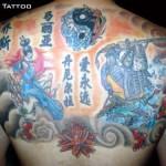 513892 tatuagens grandes nas costas fotos 22 150x150 Tatuagens grandes nas costas: fotos