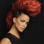 514352 Mulheres com cabelo moicano fotos 18 150x150 Mulheres com cabelo moicano: fotos