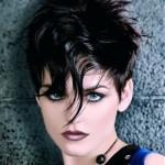 514352 Mulheres com cabelo moicano fotos 21 150x150 Mulheres com cabelo moicano: fotos