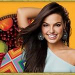 514482 A atriz Ísis Valverde é a estrela que lança a nova coleção de verão da Mississipi Foto divulgação. 150x150 Coleção Mississipi Verão 2013
