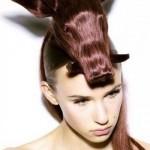 515541 Penteados estranhos e exóticos fotos 4 150x150 Penteados estranhos e exóticos: fotos
