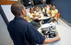Cursos Profissionalizantes em Automotiva – Senai 2013