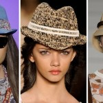 517404 Os chapéus estão entre as tendências da moda para o verão 2013. Foto divulgação 150x150 Chapéus para o verão 2013, tendência