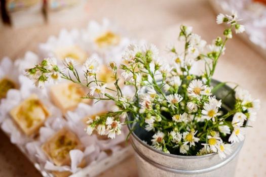 Casamento decorado com flores do campo dicas, fotos 1