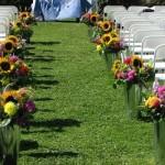 517809 Casamento decorado com flores do campo dicas fotos 14 150x150 Casamento decorado com flores do campo: dicas, fotos