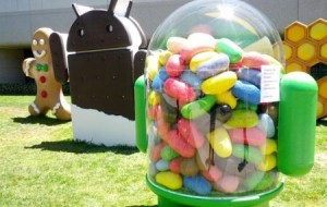 Android 4.1: versão Jelly Bean