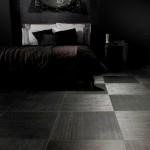 519375 quartos com parede de cor escura fotos 10 150x150 Quartos com paredes de cor escura: fotos