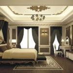 519375 quartos com parede de cor escura fotos 13 150x150 Quartos com paredes de cor escura: fotos
