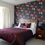 519375 quartos com parede de cor escura fotos 14 150x150 Quartos com paredes de cor escura: fotos