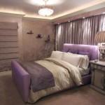 519375 quartos com parede de cor escura fotos 27 150x150 Quartos com paredes de cor escura: fotos