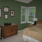 519375 quartos com parede de cor escura fotos 3 150x150 Quartos com paredes de cor escura: fotos