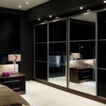 519375 quartos com parede de cor escura fotos 32 150x150 Quartos com paredes de cor escura: fotos