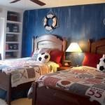 519375 quartos com parede de cor escura fotos 5 150x150 Quartos com paredes de cor escura: fotos