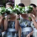 522655 O ideal é que os vestidos sejam parecidos. Foto divulgação 150x150 Vestidos para dama de honra adulta: fotos