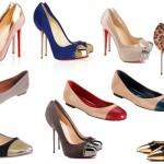 524236 Aposte no uso de sapatos que valorizem seu corpo. Foto divulgação 150x150 O sapato certo para cada tipo de pernas