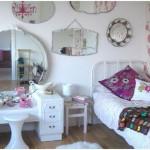 525399 quarto de moça como decorar fotos 5 150x150 Quarto de menina jovem: como decorar, fotos