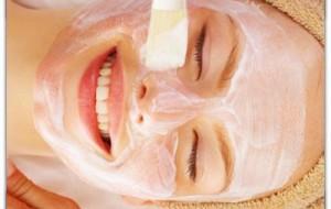 Máscaras faciais de frutas: receitas