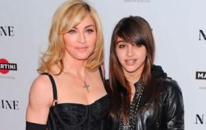 Curiosidades sobre Lourdes Maria, filha de Madonna