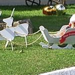 528520 decoracao de jardim para natal fotos dicas 2 150x150 Decoração de jardim para natal: fotos, dicas