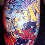 528685 tatuagens assustadoras fotos 26 150x150 Tatuagens assustadoras, fotos