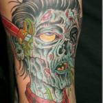 528685 tatuagens assustadoras fotos 35 150x150 Tatuagens assustadoras, fotos