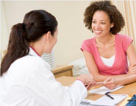 Exames para realizar antes de engravidar 1