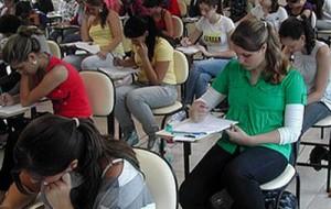 Ranking de Melhores escolas de Taboao da Serra no Enem