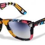 530407 Óculos de sol com armação colorida fotos 5 150x150 Óculos de sol com armação colorida: fotos