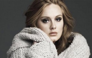 Nasce o primeiro filho de Adele