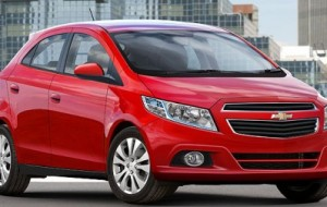 Novo Chevrolet Onix 2012, Preços, Características