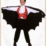 532880 A fantasia de drácula cai muito bem para essa ocasião. Foto divulgação 150x150 Fantasias infantis para festa de halloween: fotos
