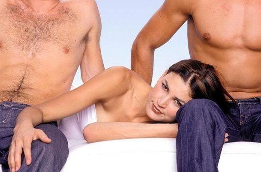 dominação feminina sexo com