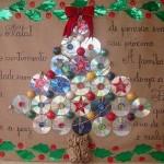 534378 arvores de natal criativas fotos 24 150x150 Árvores de Natal criativas: fotos