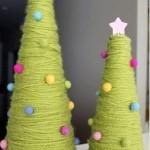534378 arvores de natal criativas fotos 4 150x150 Árvores de Natal criativas: fotos